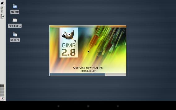 GIMP Inkscape apk screenshot
