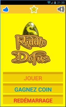 Riddle Dofus poster