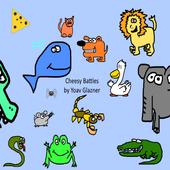 Cheesy Battles icon