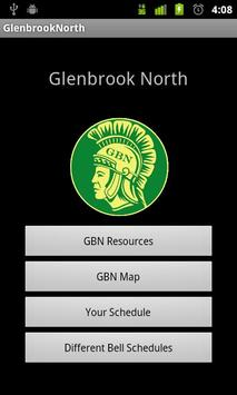 Glenbrook North poster
