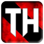 TAPHARD - Truly rigid game icon