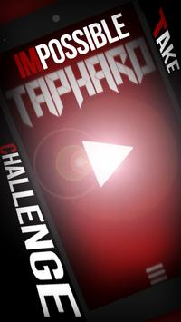 TAPHARD - Truly rigid game poster