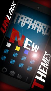 TAPHARD - Truly rigid game apk screenshot