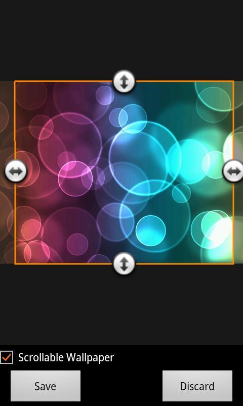 Goodev Wallpaper Setter for Android - APK Download