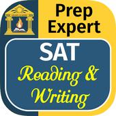 SAT : Reading & Writing FREE icon