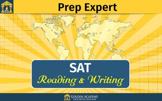 SAT : Reading & Writing FREE screenshot 6