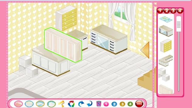 Design Decorate New House Apk Screenshot