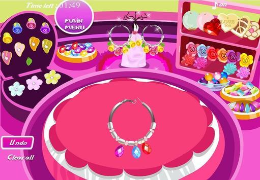Diamond Jewelry Designing screenshot 2