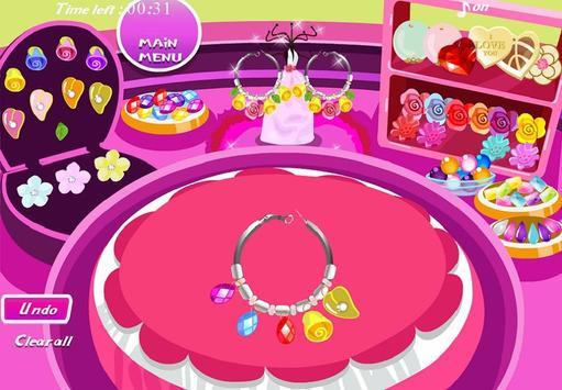 Diamond Jewelry Designing screenshot 3