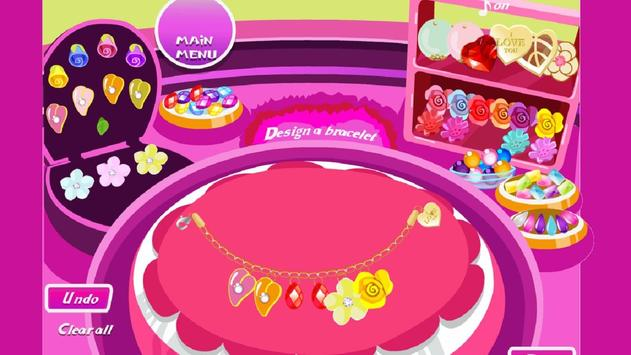 Diamond Jewelry Designing screenshot 5