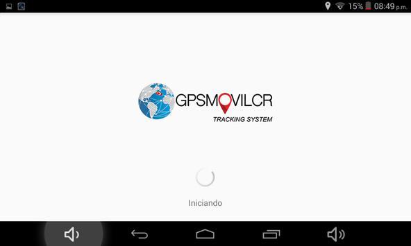 GPSmovil Track screenshot 8