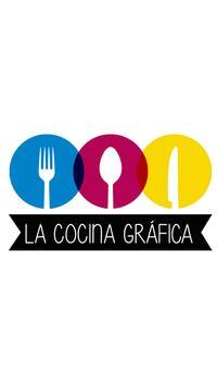 La Cocina Gráfica poster