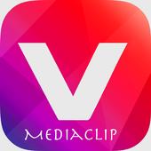Media Clip Video Downloader icono