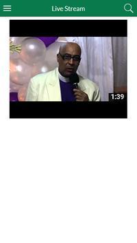 Bishop Melvin Best apk screenshot