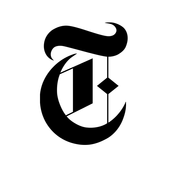 NYTimes Chinese Edition icon