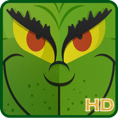 The grinch Wallpapers HD icon