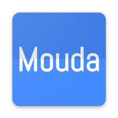 Mouda icon