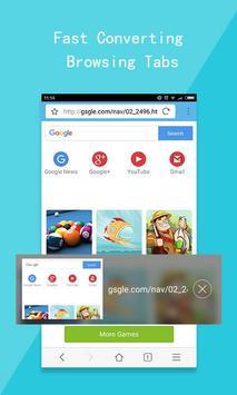 Developer Browser apk screenshot