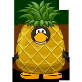 Pineapple Pen Simple icon