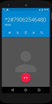 BeeCheap Abroad Calls screenshot 1