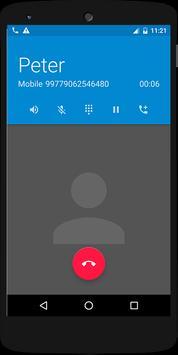 BeeCheap Abroad Calls screenshot 2