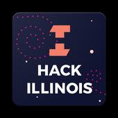 HackIllinois 2018 icon