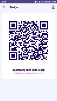 HackIllinois 2018 screenshot 5