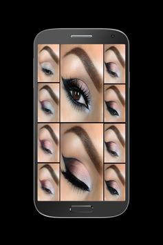 Eye Makeup screenshot 1