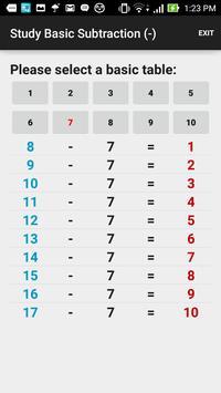 Hana Math For Kids screenshot 4