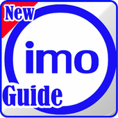 New Guide for IMO Video Chat icon