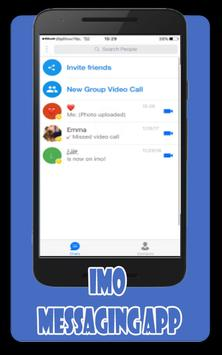 New Guide for IMO Video Chat poster