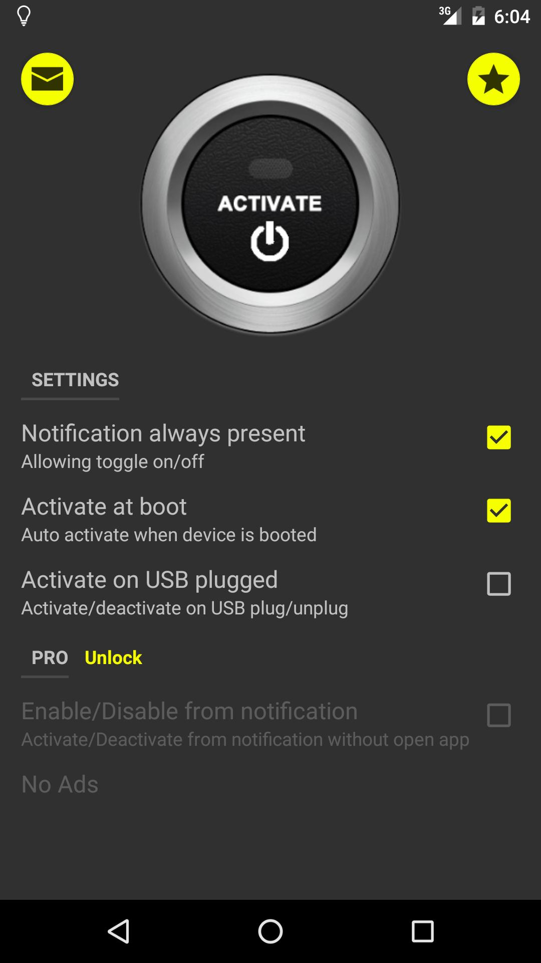 Stay Awake - Keep Screen On for Android - APK Download
