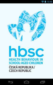 HBSC Olomouc poster