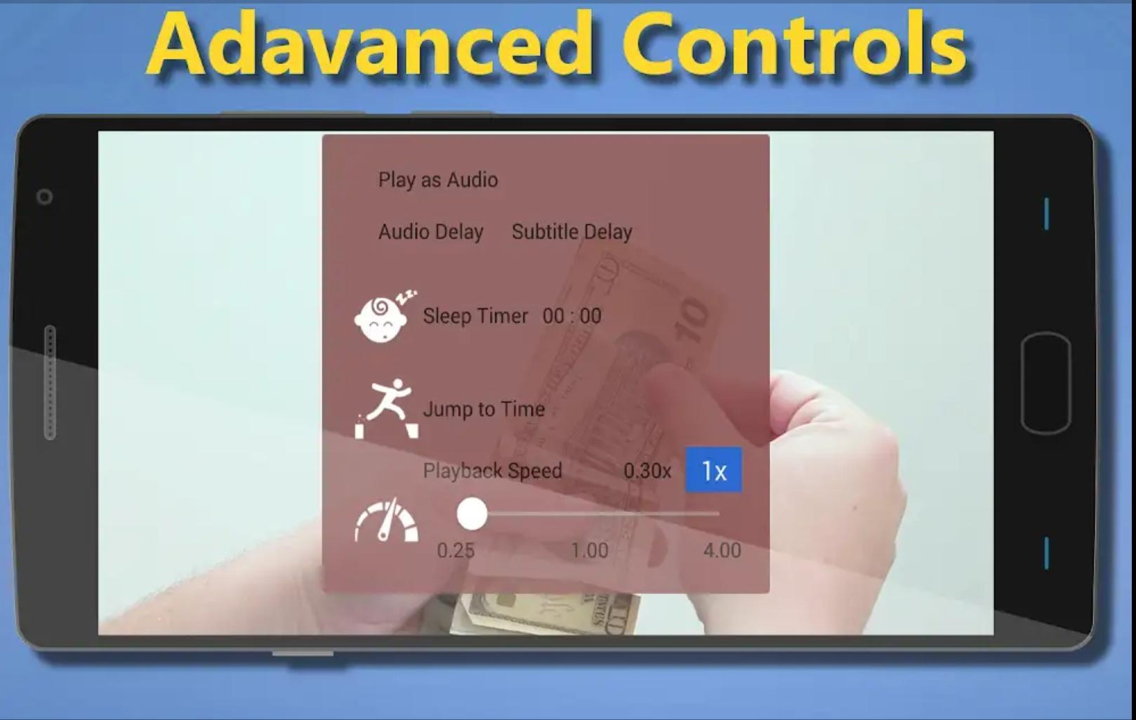 Fat Player - HD Video Player all format & music for Android - APK
