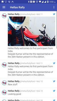 Hellas Rally 2018 screenshot 4