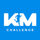 Km for Change Challenge icon