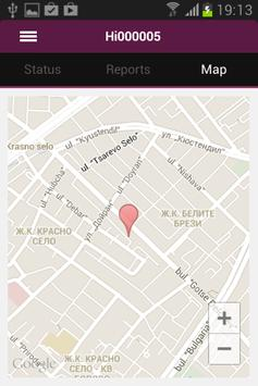 HiGPS apk screenshot
