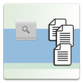 Casual Publication Explorer icon