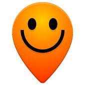 Fake GPS Location - Hola icon