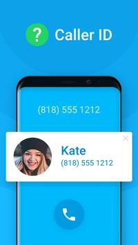 Caller ID, Call Recorder, Spam Block - Hola Phone poster