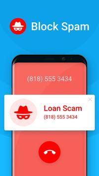Caller ID, Call Recorder, Spam Block - Hola Phone screenshot 3