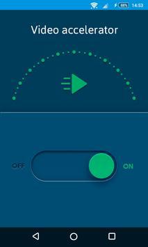 Hola Video Accelerator apk screenshot