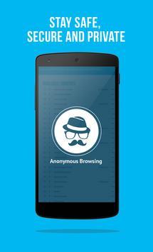 Hola Free VPN Proxy apk zrzut ekranu