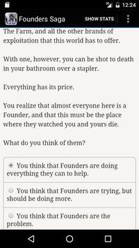 Founders Saga apk screenshot