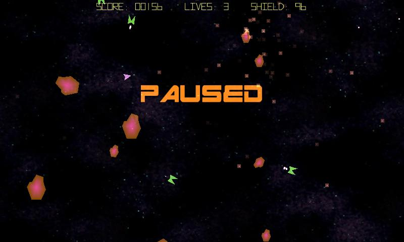 Asteroids Download Free