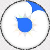 HourColor-Drop icon