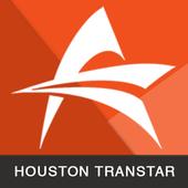 Houston TranStar icon