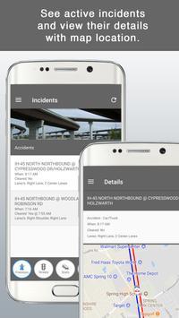 Houston TranStar screenshot 1