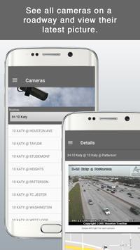 Houston TranStar screenshot 3