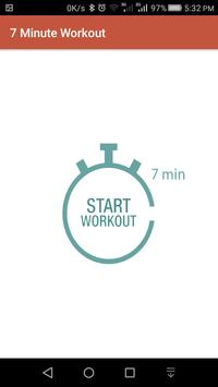 7 Minute Workout Timer for Android - APK Download